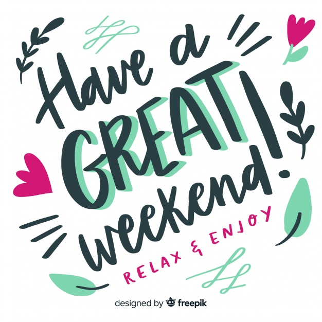 leaning-text-weekend-greeting_23-2147970113